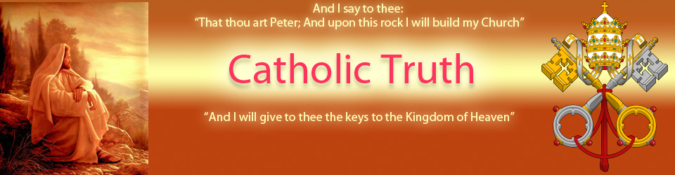 Catholic Truth